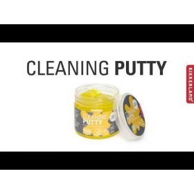 Electronic Cleaning Putty! Get rid of the GROSS!