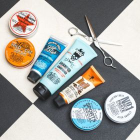 Johnny's Chop Shop Men's Hair Products