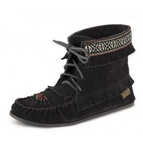 Laurentian Chief Concho Boots