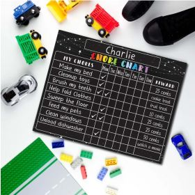 Love Designs Customizable Chore Charts