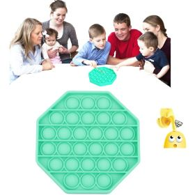 It's Poppin Silicone Sensory Toy & Game