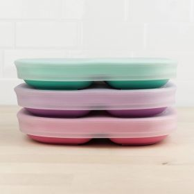 """Re-Play Silicone 7"""" tray lids"""