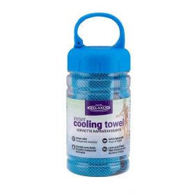 Relaxus Instant Cooling Towels - up to 5 hours of cooling relief!
