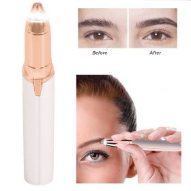 Relaxus Soft Touch Perfect Brows Precision Hair Removal!
