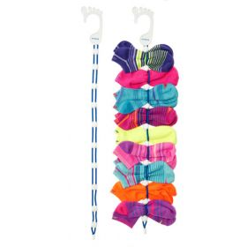 Sock Dock: Storage & Laundry organizer!