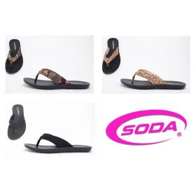 Soda SANDALS! Get ready for summer! Sizes 5.5-11!