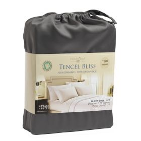 100% Organic Tencel Bliss Sheets
