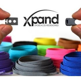 XPand Laces for Everyone! The Original